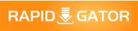 orangener Background mit weißer Schrift