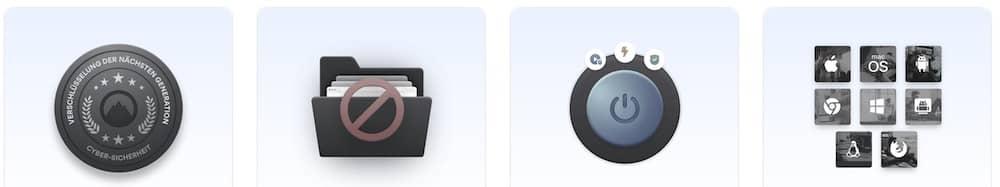 Fördelar med VPN