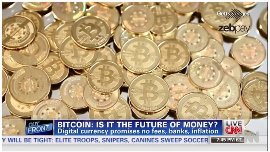 Bitcoin Billioniare Coins