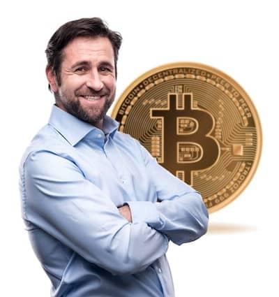 Bitcoin Compass Fake