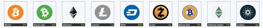 Bitcoin Method Coins