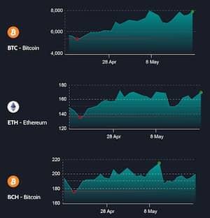 Bitcoin Methode Nep