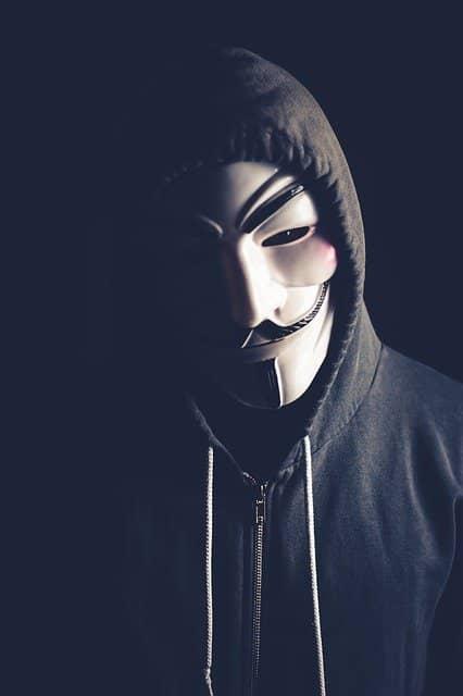 Anonym im Darknet surfen