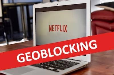 Netflix VPN Geoblocking umgehen