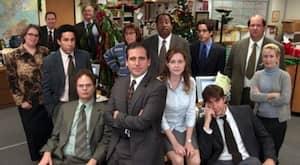 The Office bei Netflix streamen